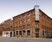 曼徹斯特市中心普里米爾酒店-波特蘭街