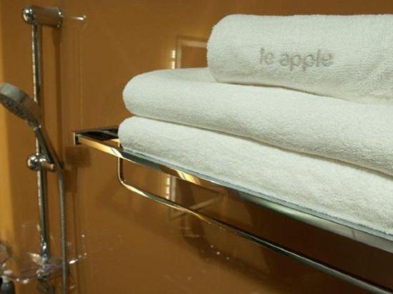 武吉免登蘋果精品酒店(Le Apple Boutique Hotel Bukit Bintang)豪華禪意單人房
