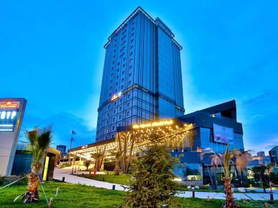 温德姆伊斯坦布爾機場爵怡酒店
