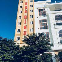 華平酒店酒店預訂