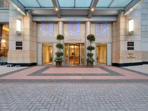 康萊德印第安納波利斯酒店