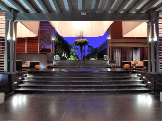 美憬閣索菲特華欣V別墅酒店(V Villas Hua Hin - MGallery by Sofitel)公共區域