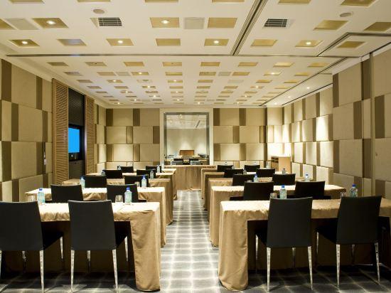 台北怡亨酒店(Hotel éclat)會議室