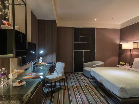 台北永安棧(Westgate Hotel)舒適間 - 無窗