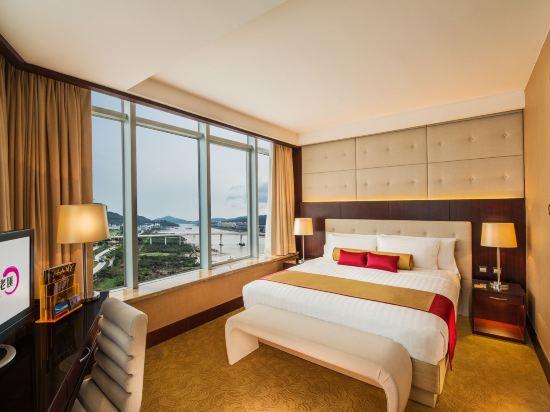 澳門百老匯酒店(Broadway Macau)百老匯套房