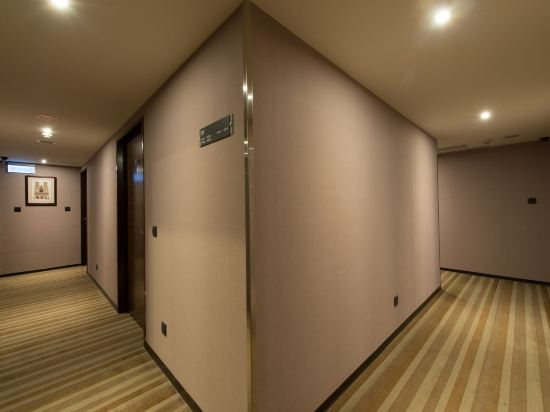 台北福泰桔子商務旅館-館前店(Forte Orange Hotel Guanqian)其他