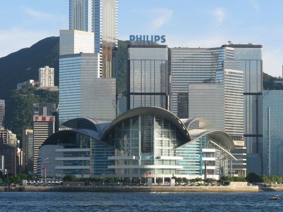 宜必思香港中上環酒店(ibis Hong Kong Central and Sheung Wan hotel)其他