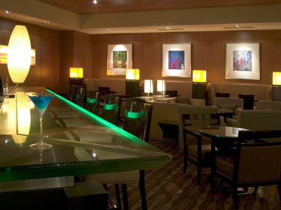 大阪都喜來登酒店(Sheraton Miyako Hotel Osaka)餐廳