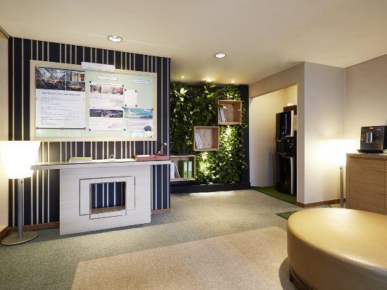 九棵樹酒店(Nine Tree Hotel Myeongdong)公共區域