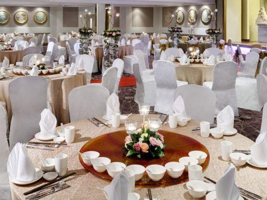 新加坡濱華大酒店(Marina Mandarin Singapore)多功能廳