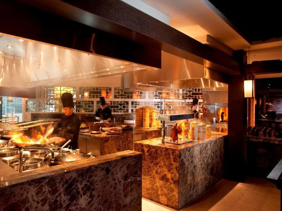 吉隆坡希爾頓逸林酒店(DoubleTree by Hilton Kuala Lumpur)餐廳