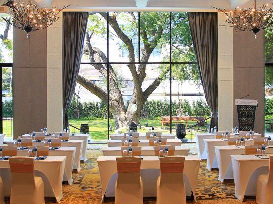 華欣洲際度假酒店(InterContinental Hua Hin Resort)多功能廳