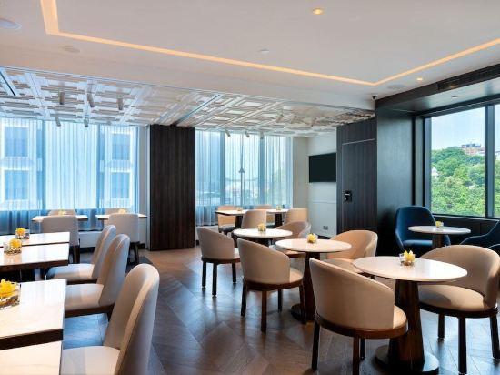 新加坡君樂皇府酒店(Grand Park City Hall Singapore)餐廳