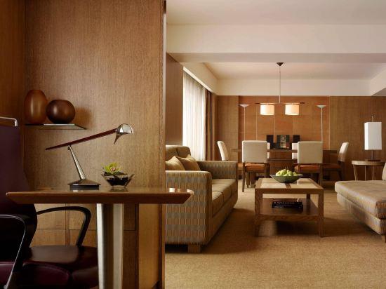 新加坡君悅大酒店(Grand Hyatt Singapore)公共區域