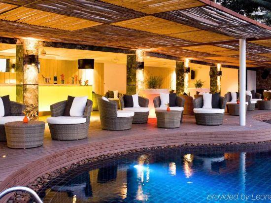 鉑爾曼芭堤雅酒店(Pullman Pattaya Hotel G)室內游泳池