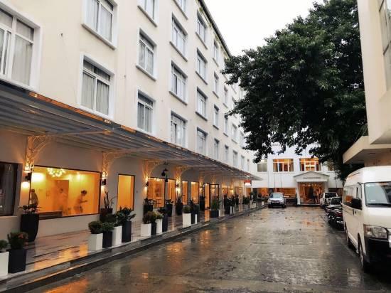 峴港西貢土倫酒店