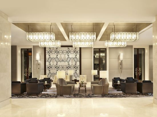 曼谷瑞吉酒店(The St. Regis Bangkok)公共區域