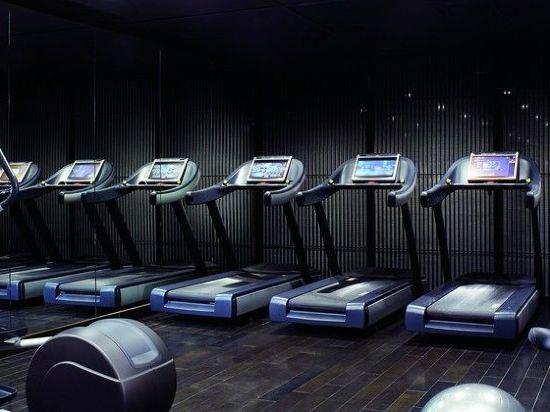 京都麗思卡爾頓酒店(The Ritz-Carlton Kyoto)健身房