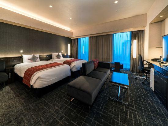 東京有明大和ROYNET酒店(Daiwa Roynet Hotel Tokyo Ariake)行政房