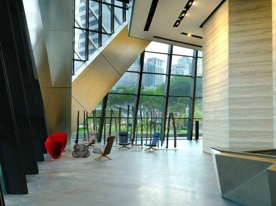 吉隆坡源宿酒店(Element Kuala Lumpur by Westin)公共區域
