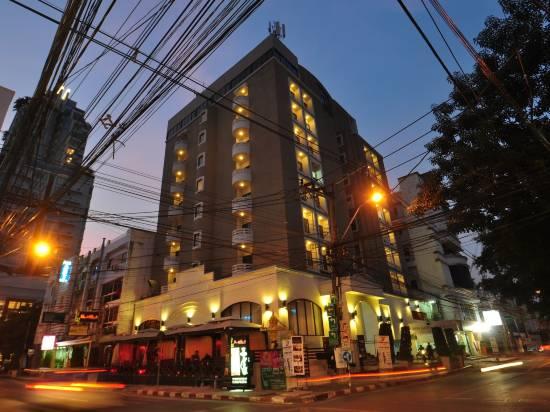 曼谷博布森斯套房酒店