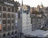 市場街酒店