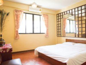 曼谷DD民宿(DD Hostel Bangkok)