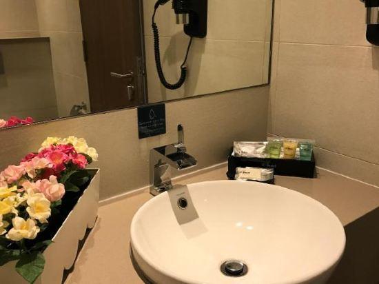 新加坡城東樂怡渡假村(D'Resort @ Downtown East Singapore)雨林家庭房