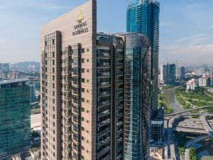 豪園酒店及公寓(The Gardens – A St Giles Signature Hotel & Residences, Kuala Lumpur)
