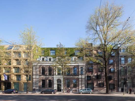 阿姆斯特丹凱悅酒店