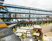 歐諾莫卡薩布蘭卡市中心酒店
