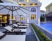 會安李佩維愣奢華度假酒店
