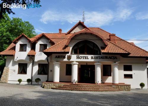 Hotel Artis Reviews For 2 Star Hotels In Moderowka Trip Com