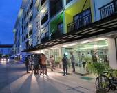 素萬那普東方度假村