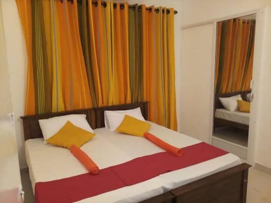 悠活新科倫坡賓客旅館