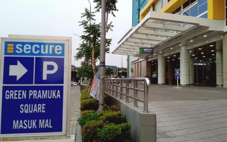 Apartemen Green Pramuka City Nerine Tower Reviews For 3 Star Hotels In Central Jakarta Trip Com
