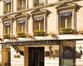 巴黎阿斯托利亞34B酒店