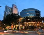 吉隆坡柒公館鄰近雙子塔及大使館區舒適公寓