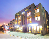 Busan J & J House Pension