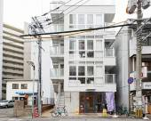 水木博多 1 號 - 無人酒店 -