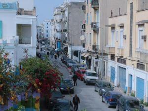突尼斯聖喬治酒店(Saint Georges Tunis Hotel)