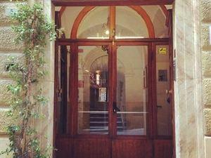 三姑娘酒店(Albergo Tre Donzelle)