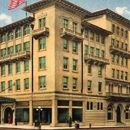 沙特克廣場酒店(Hotel Shattuck Plaza)