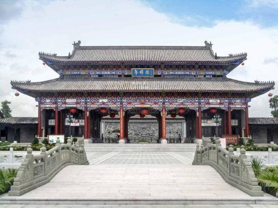 東莞富盈酒店(Cinese Hotel Dongguan)其他