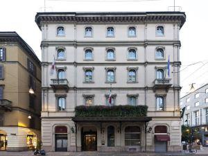 米蘭大酒店 - 立鼎世酒店集團(Grand Hotel et de Milan - the Leading Hotels)