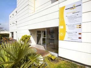 普瑞米爾北波爾多拉克經典酒店(Premiere Classe Bordeaux Nord - Lac)