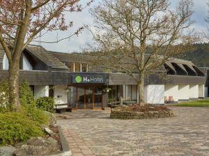 卡塞爾維林根H+酒店(H+ Hotel Willingen Kassel)