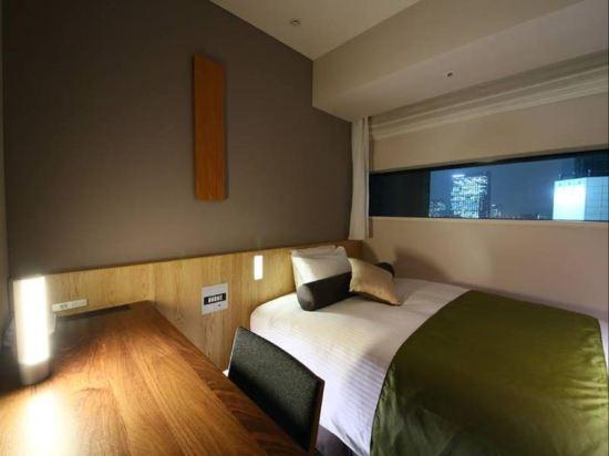 東京新宿格拉斯麗酒店(Hotel Gracery Shinjuku Tokyo)大床房