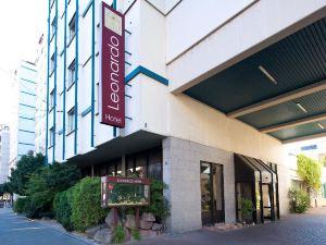 海德堡市中心萊昂納多酒店(Leonardo Hotel Heidelberg City Center)