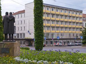 卡塞爾黑森州蘭德戴斯酒店(Days Inn Kassel Hessenland)